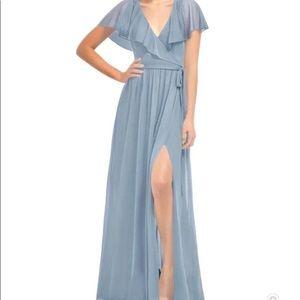 Azazii Bridesmaid Dress